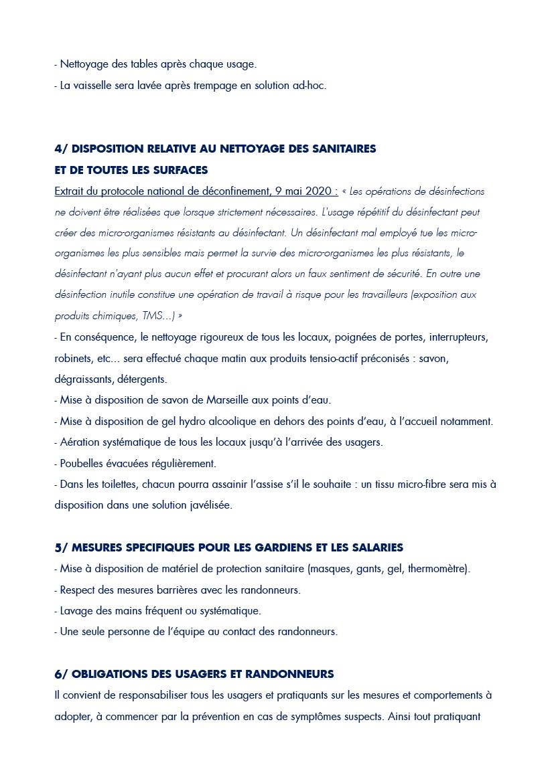 Protocole Covid19 page 3